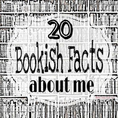 bookish fact